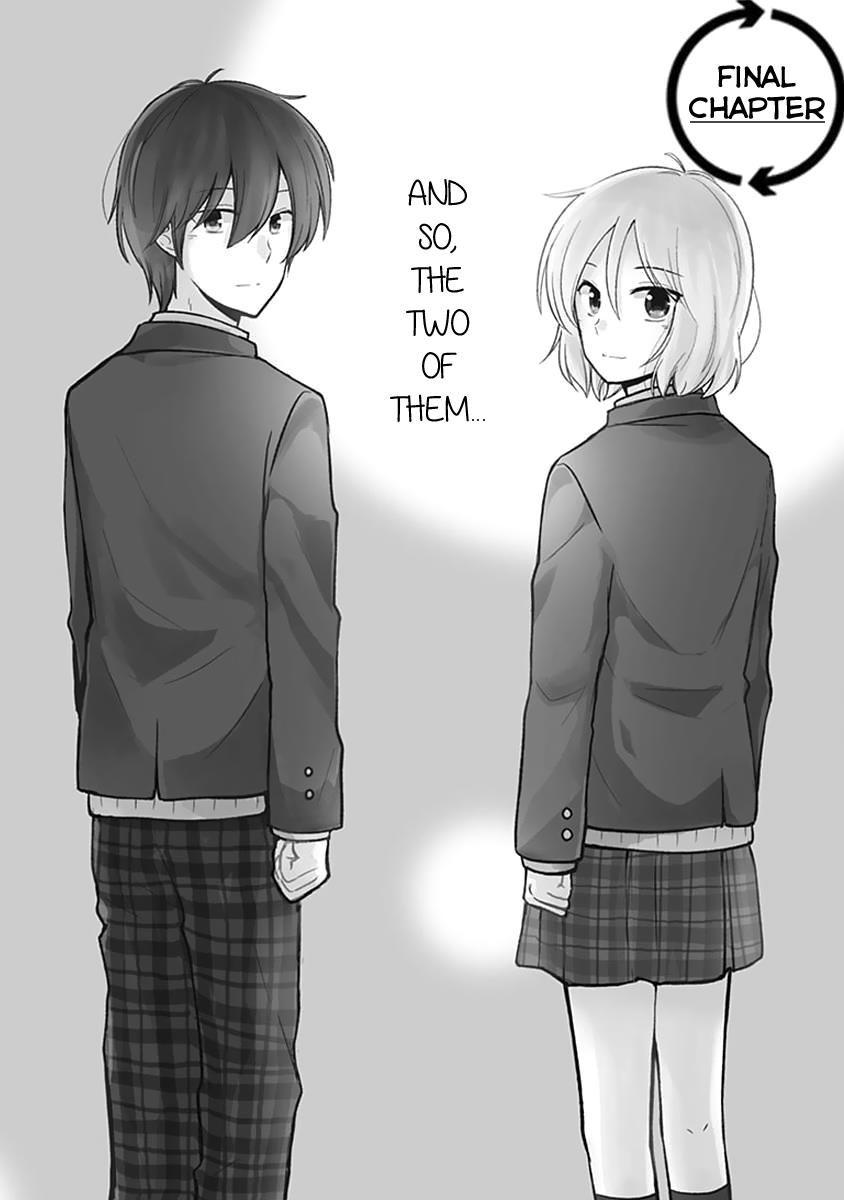Shishunki Bitter Change 64 Page 1