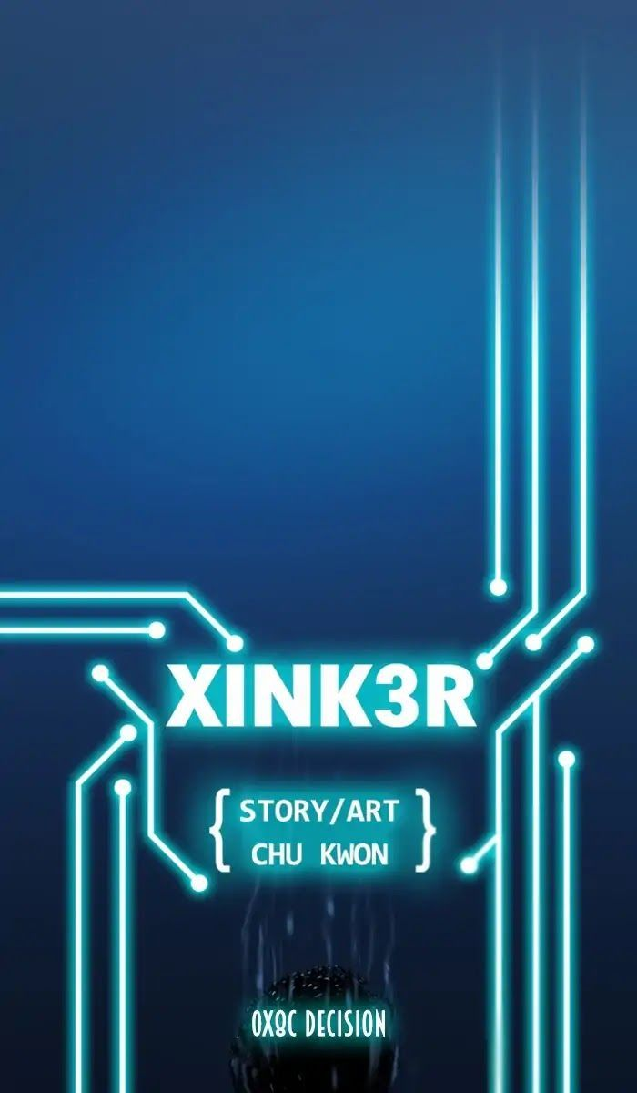 XINK3R 140 Page 1