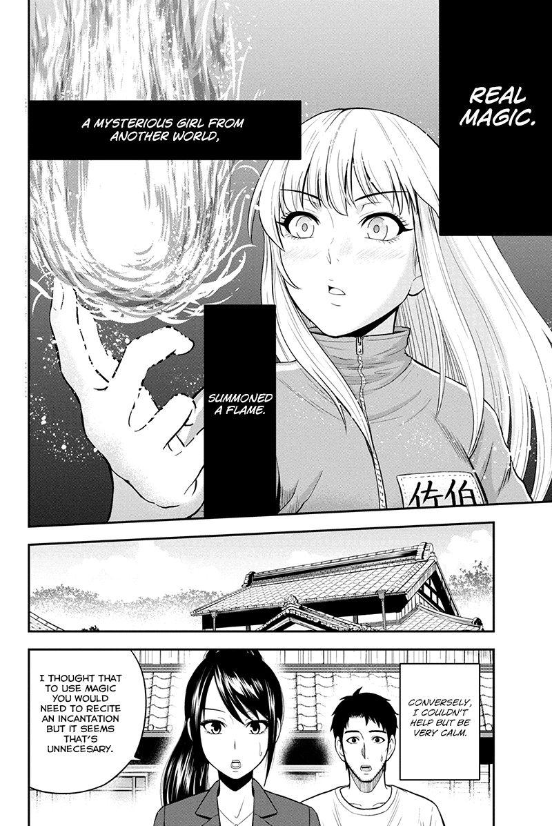 Orenchi ni kita Onna-kishi to Inakagurashi suru koto ni natta ken 10 Page 2