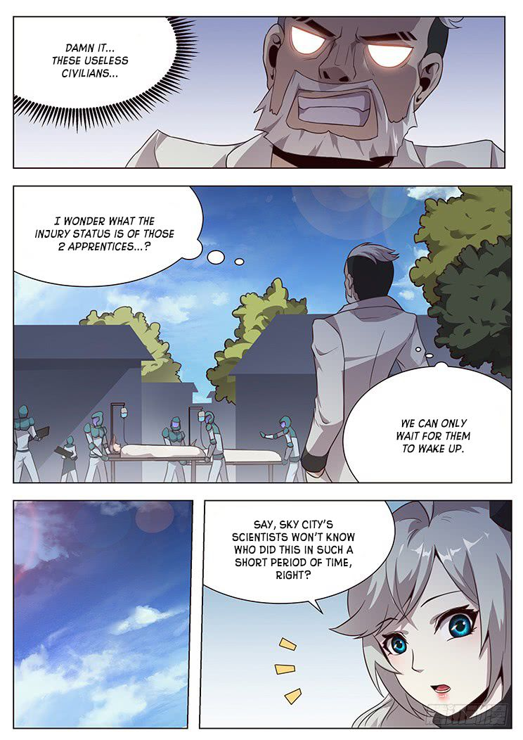 Girl and Science 29 Page 2