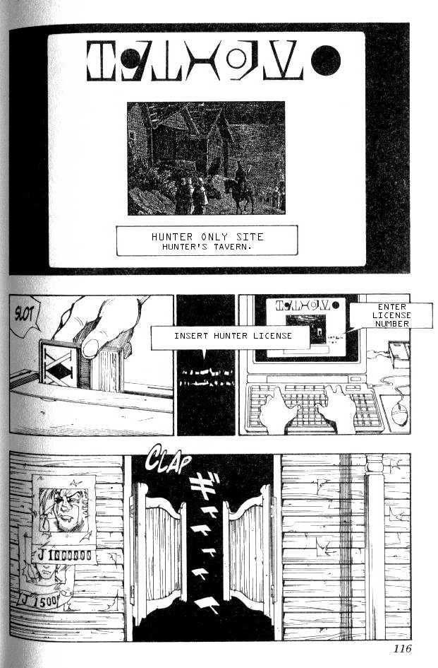 Hunter X Hunter 70 Page 2