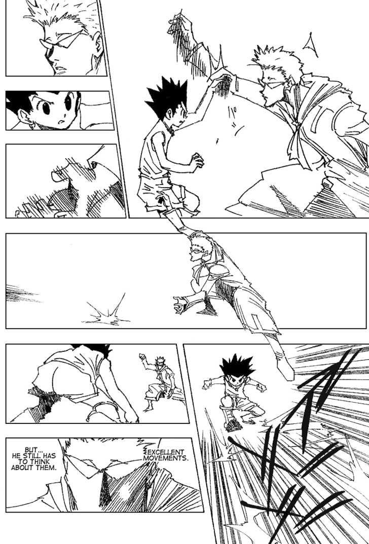 Hunter X Hunter 176 Page 2
